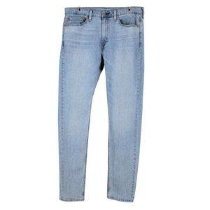Levi's Men's Skinny 510 Jeans Blue Size 34 x 34